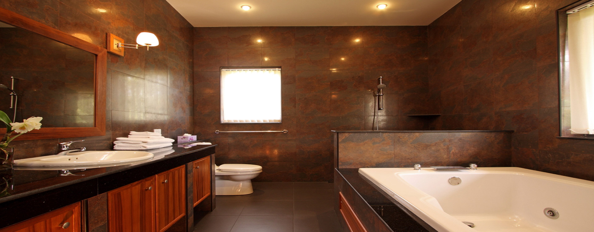 Villa2 Bathroom