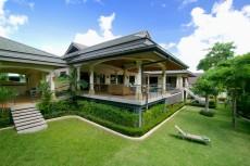 Villa 2 - Garden