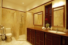 Villa 1 - Bathroom 3