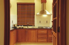 Villa 1 - Kitchen
